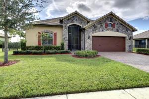 واحد منزل الأسرة للـ Sale في 10832 Pisa Road 10832 Pisa Road Wellington, Florida 33414 United States