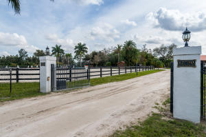 Property for sale at 12750 Indian Mound Road, Wellington,  FL 33449