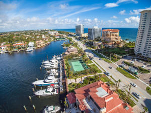 Additional photo for property listing at 500 S Ocean Boulevard 500 S Ocean Boulevard Boca Raton, Florida 33432 United States