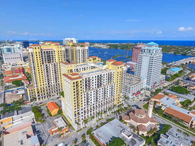 801 S Olive Avenue 1406 West Palm Beach, FL 33401 photo 29