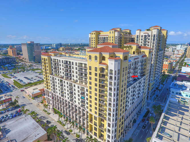 801 S Olive Avenue 1406 West Palm Beach, FL 33401 photo 30