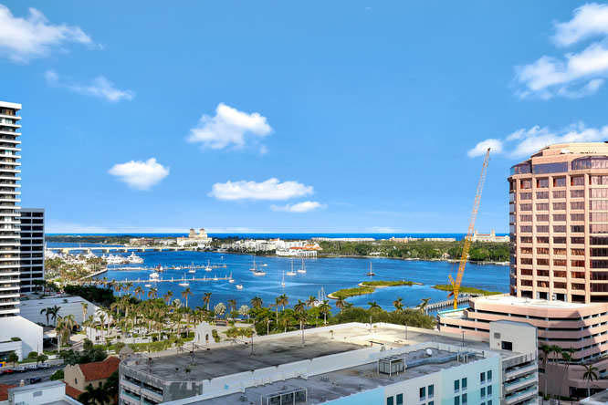 801 S Olive Avenue 1406 West Palm Beach, FL 33401 photo 27