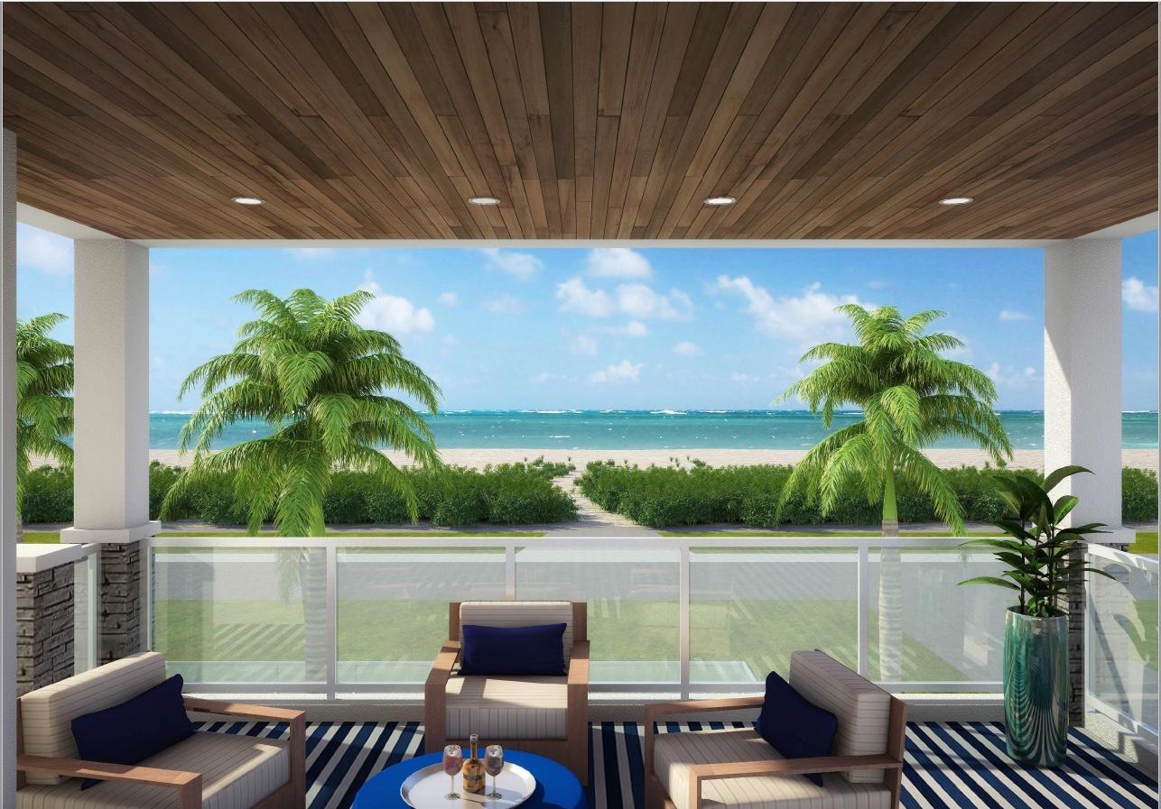 316 N Ocean Boulevard  Delray Beach, FL 33483