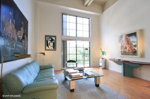 101 Lofts Condominium