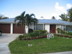 Single Family Home for Rent at 33 Ocean Drive 33 Ocean Drive Jupiter, Florida 33469 United States