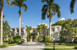 Single Family Home for Sale at 16390 Maddalena Place 16390 Maddalena Place Delray Beach, Florida 33446 United States