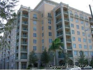 403 S Sapodilla Avenue 810 West Palm Beach, FL 33401