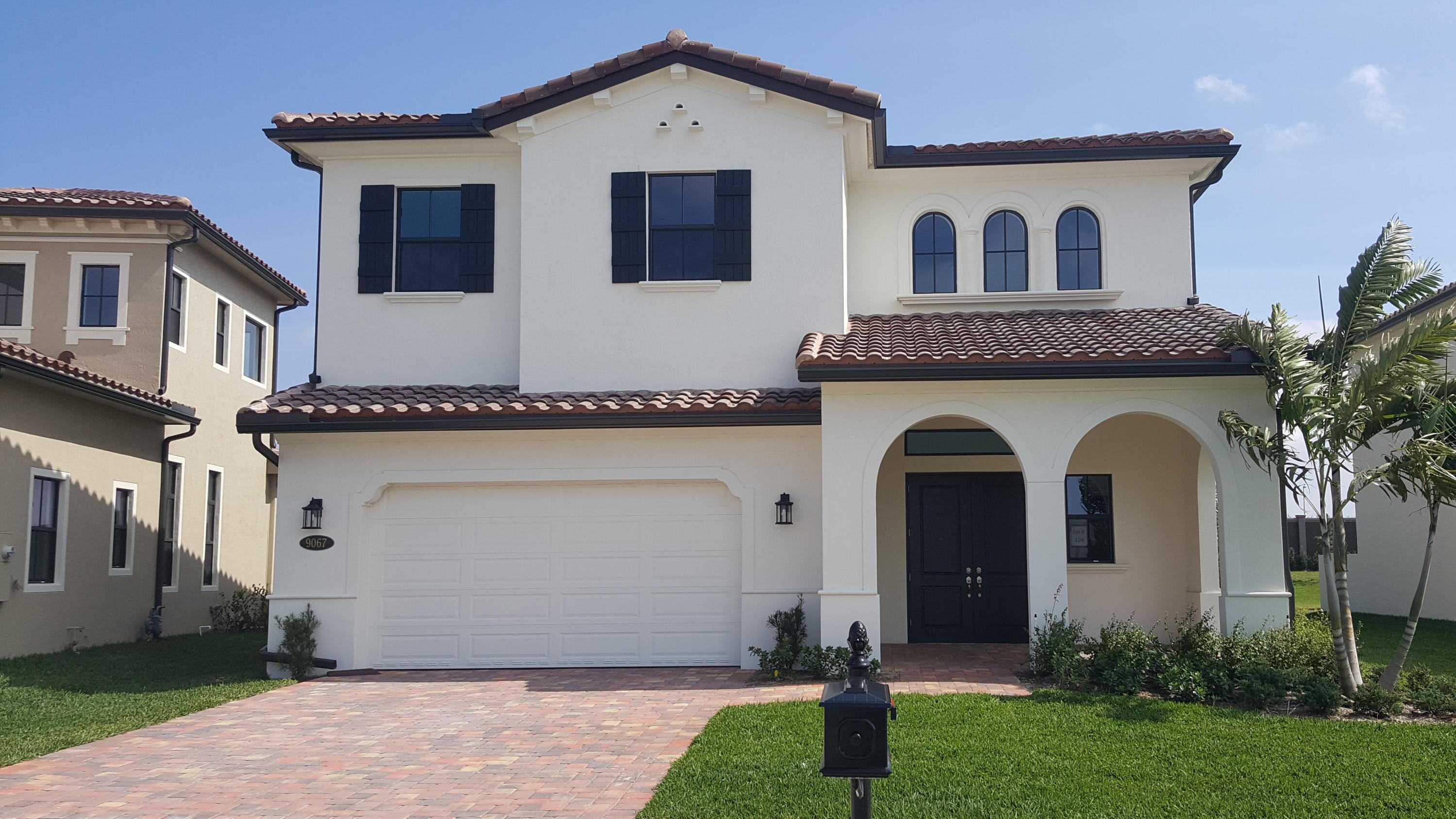 Home for sale in Palm Meadows Boynton Beach Florida