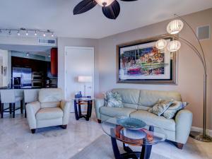 Condomínio para Locação às The Fountains, 2501 N Ocean Boulevard 2501 N Ocean Boulevard Fort Lauderdale, Florida 33305 Estados Unidos
