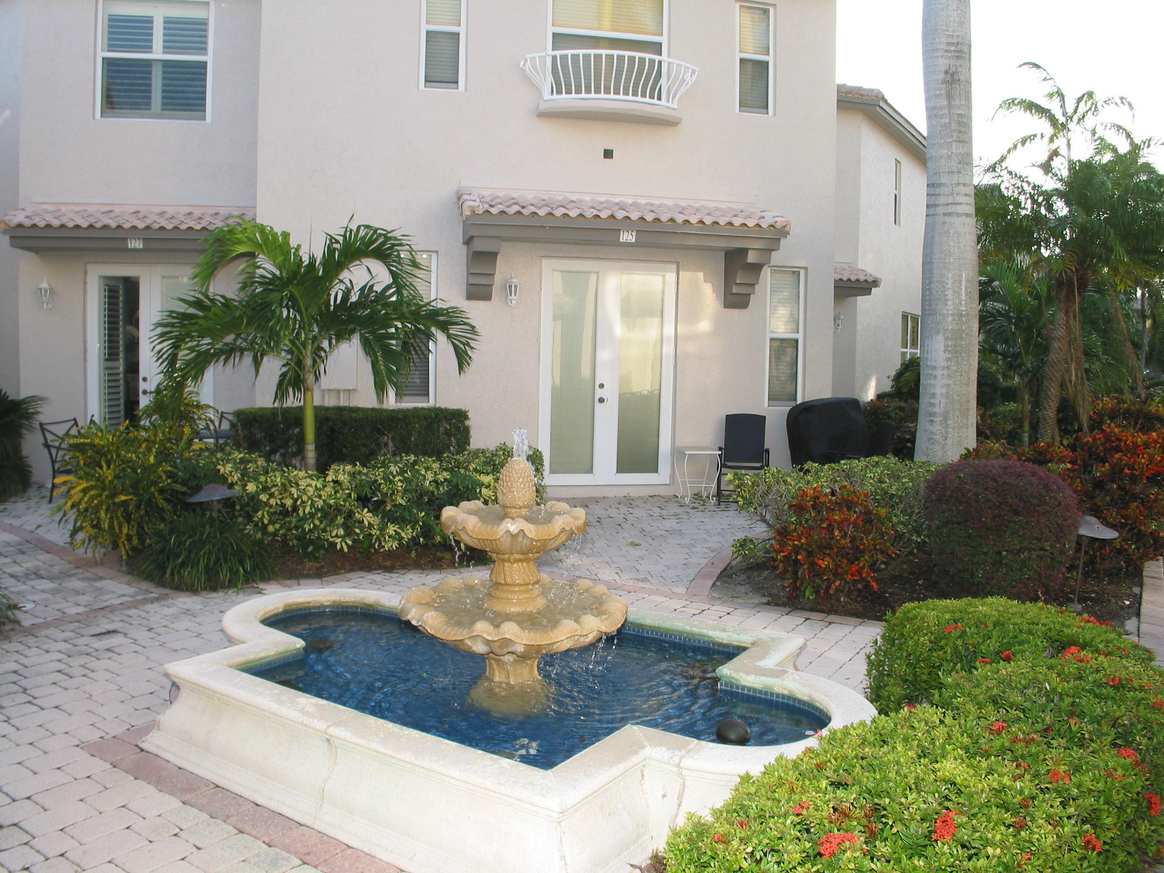 Home for sale in Ocean Walk Villas Lauderdale By The Sea Florida