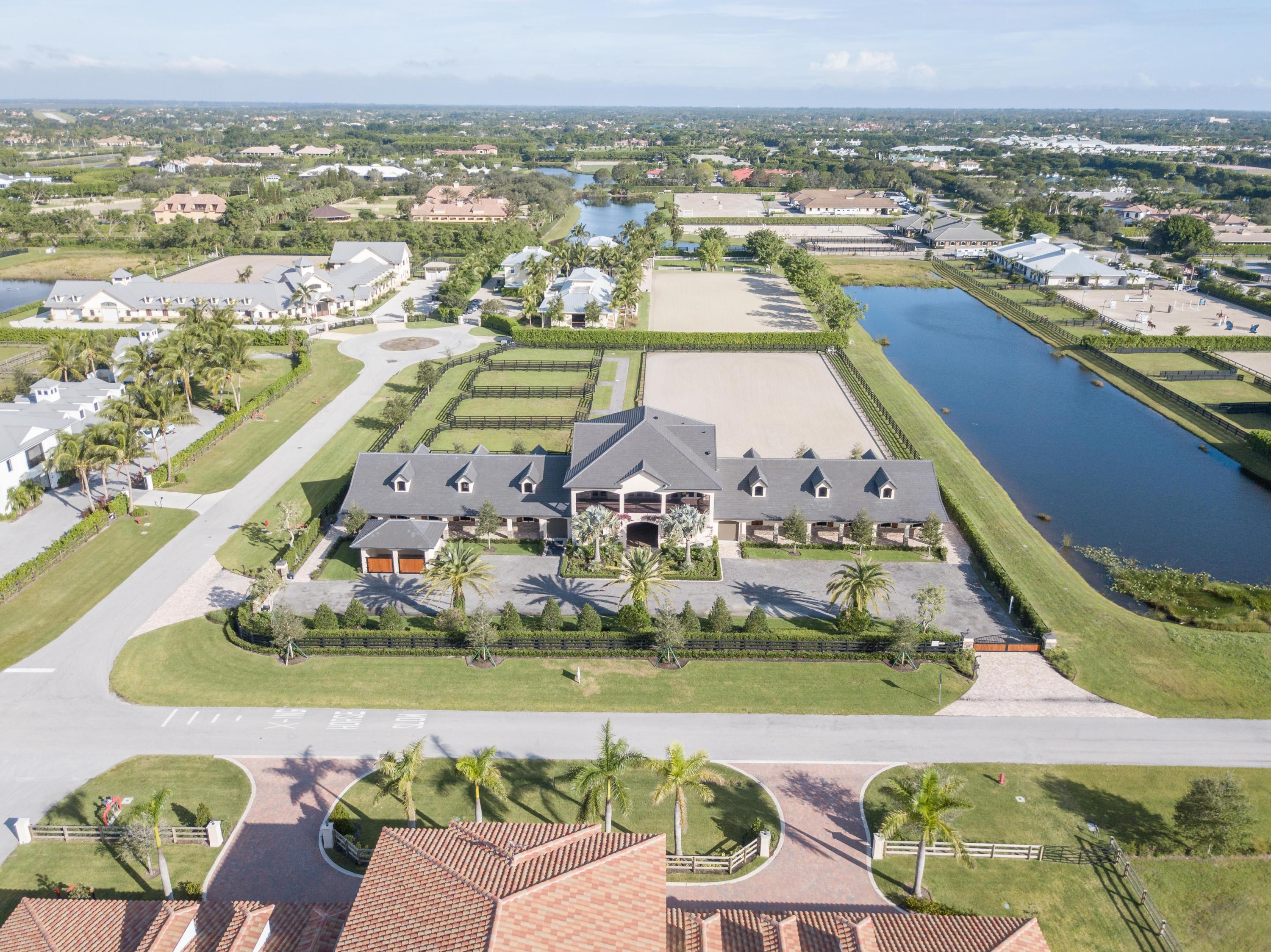Home for sale in GRAND PRIX VILLAGE SOUTH Wellington Florida