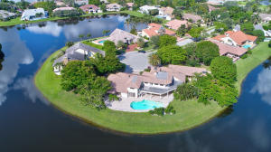 Property for sale at 4860 Oxford Way, Boca Raton,  FL 33434