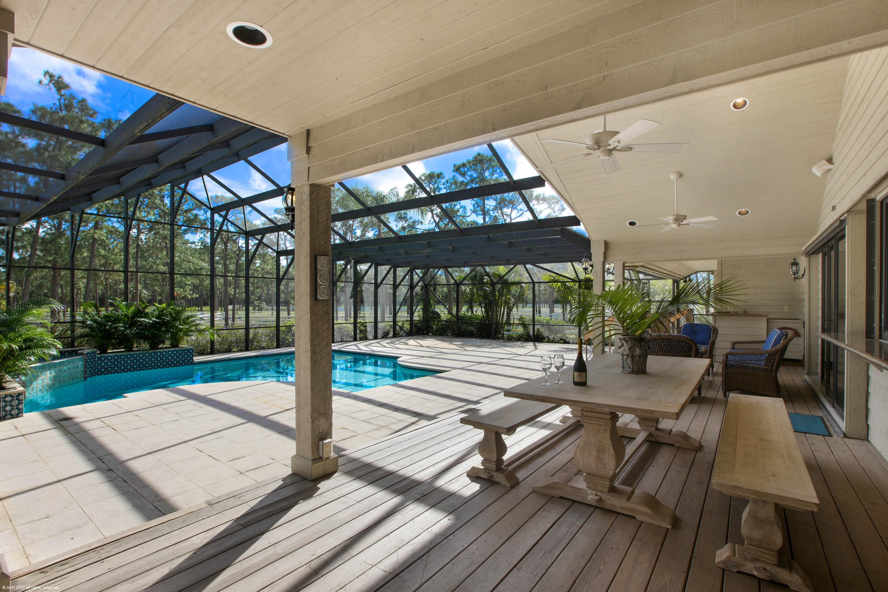 Pool / Patio
