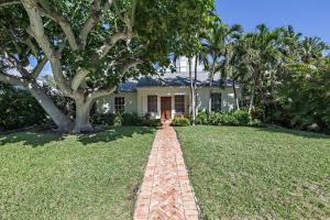 Single Family Home for Sale at 293 Flamingo Drive 293 Flamingo Drive West Palm Beach, Florida 33401 United States
