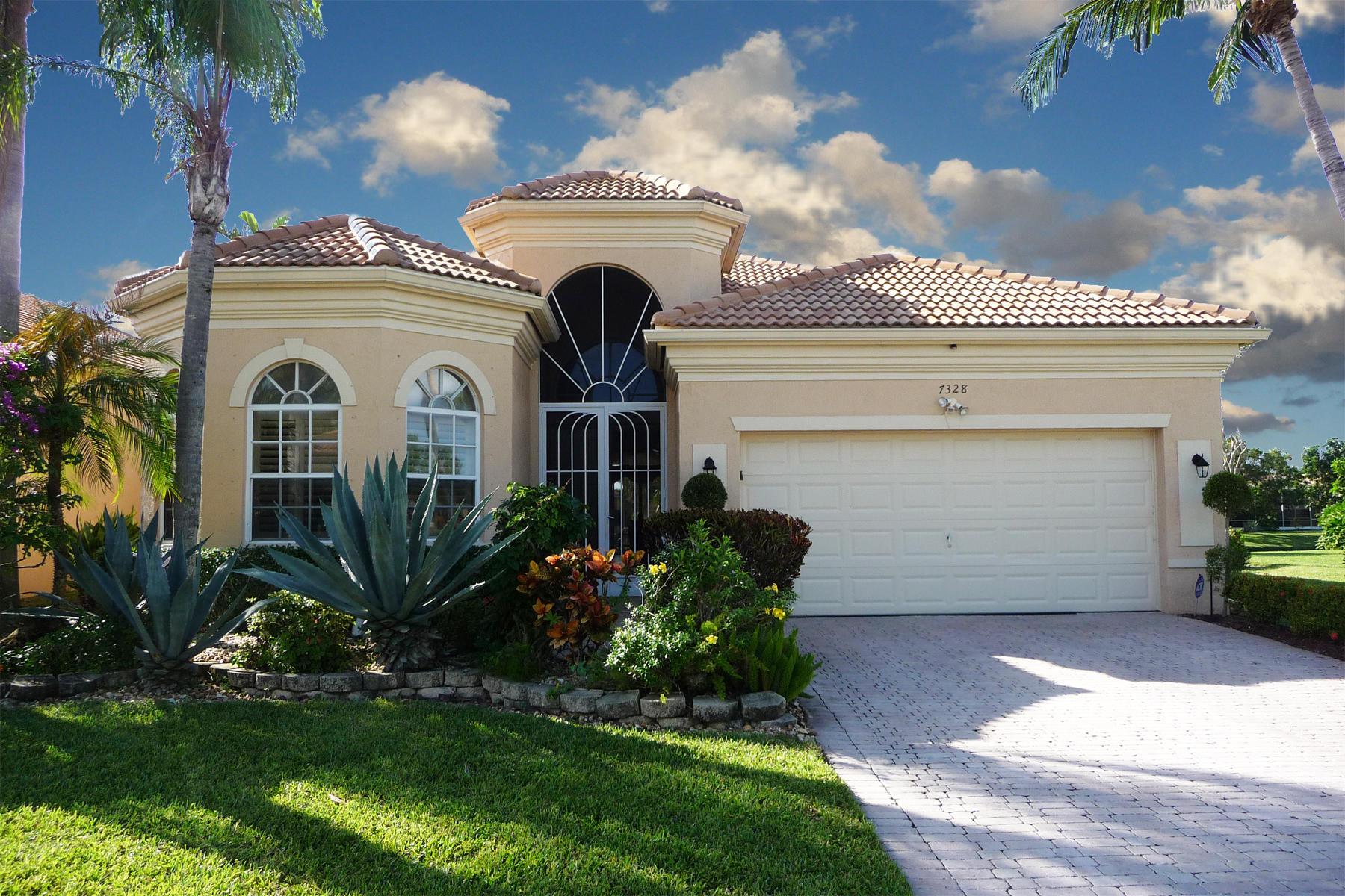 7328 Demedici Circle Delray Beach, FL 33446 RX-10384133