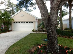 Single Family Home for Rent at 29 Wyndham Lane 29 Wyndham Lane Palm Beach Gardens, Florida 33418 United States