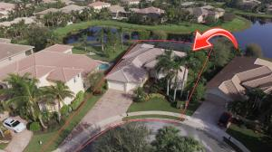 واحد منزل الأسرة للـ Sale في 10878 Canyon Bay Lane 10878 Canyon Bay Lane Boynton Beach, Florida 33473 United States