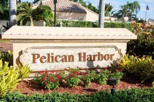 Pelican Habor