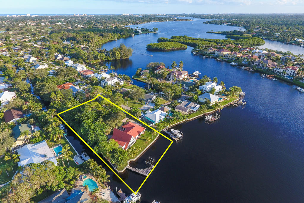 New Home for sale at 9245 Cove Point Street in Tequesta