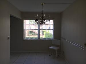 Additional photo for property listing at 89 Suffolk C 89 Suffolk C Boca Raton, Florida 33434 États-Unis