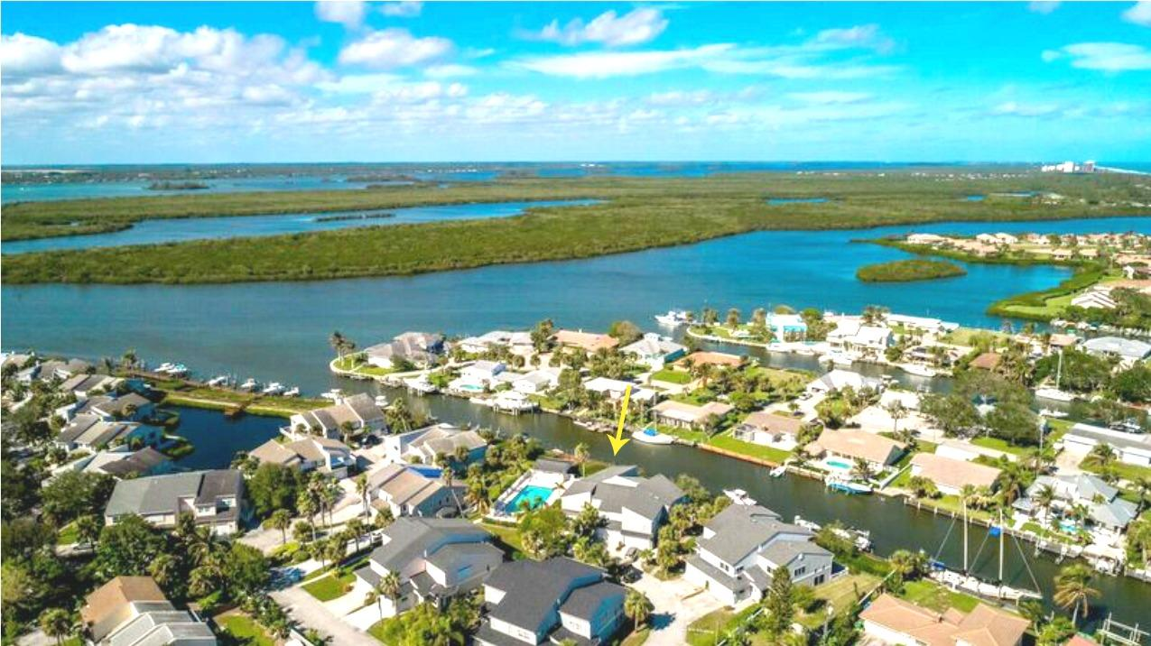 2536 Harbour Cove Fort Pierce 34949