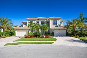 Property for sale at 16525 Fleur De Lis Way, Delray Beach,  FL 33446