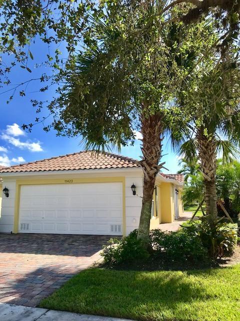 11423 SW Pembroke Drive Port Saint Lucie, FL 34987 RX-10384794