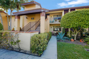 Property for sale at 6404 Aspen Glen Circle Unit: 102, Boynton Beach,  FL 33437