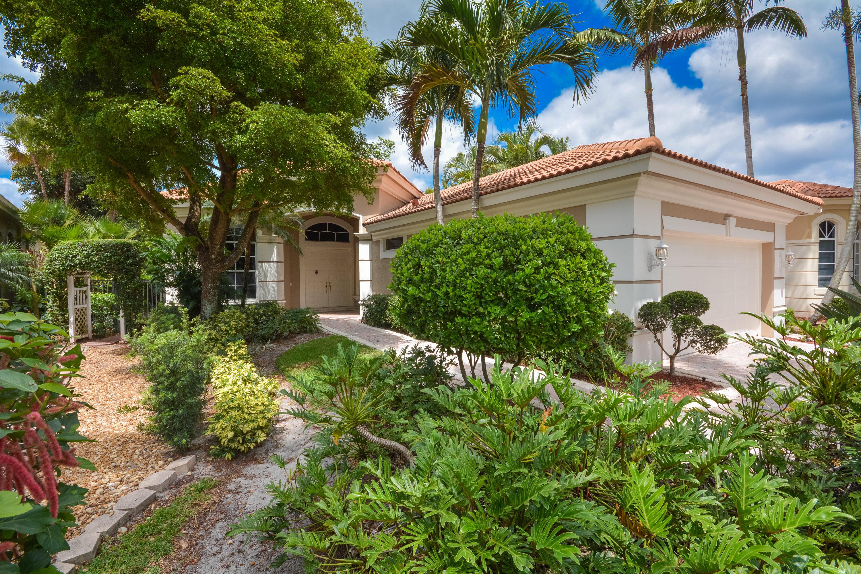 Mizner Country Club home 15881 Double Eagle Trail Delray Beach FL 33446