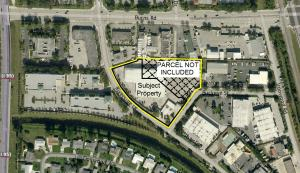 Commercial for Sale at 10384 Riverside Drive 10384 Riverside Drive Palm Beach Gardens, Florida 33410 United States