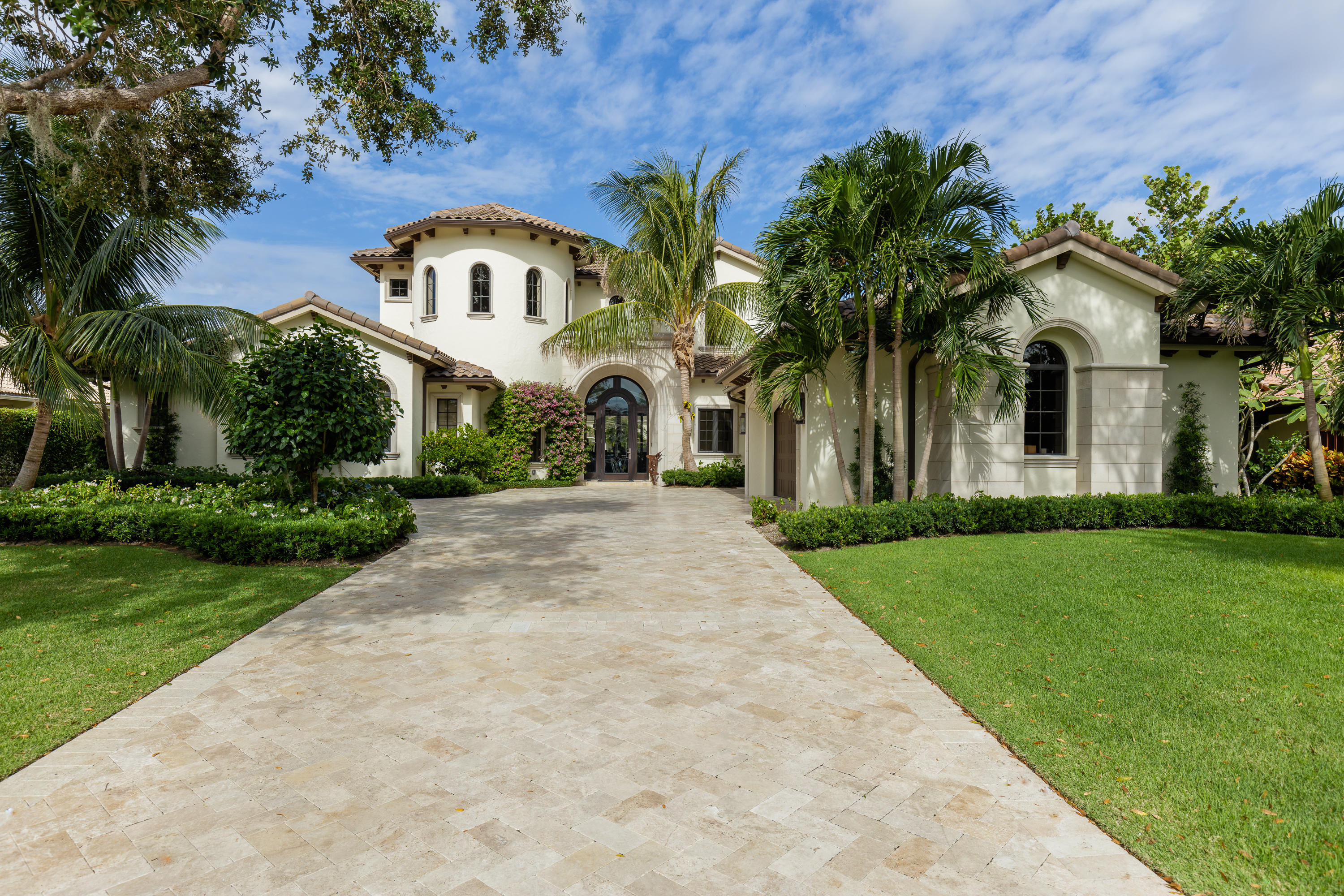 New Home for sale at 110 Quayside Drive in Jupiter