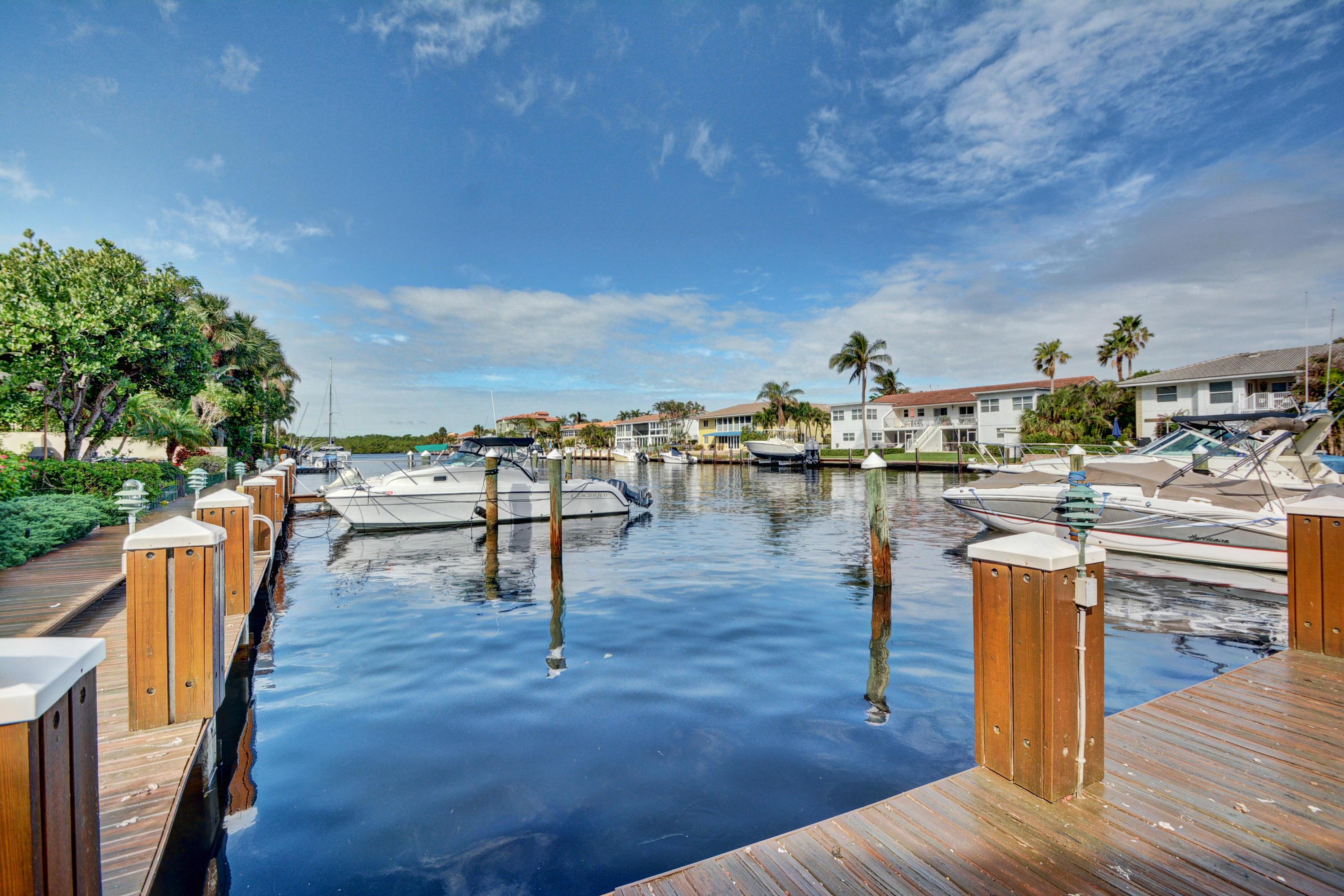 CAMINO COVE HIGHLAND BEACH FLORIDA