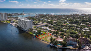 Property for sale at 0 N Riverside Drive, Pompano Beach,  FL 33062