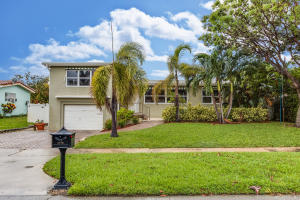 Property for sale at 1405 NE 4Th Avenue, Boca Raton,  FL 33432