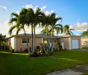 North Lauderdale Village Sec 2