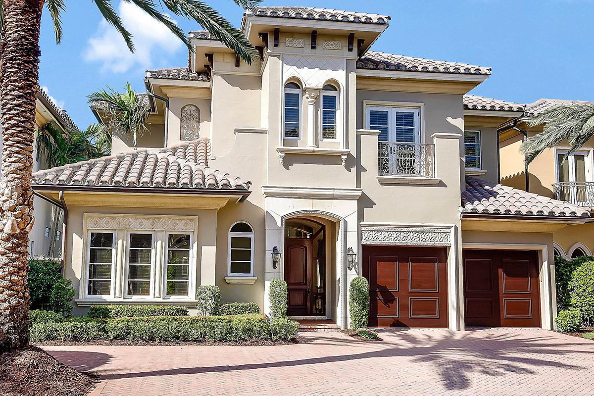 Home for sale in Ocean Cove Highland Beach Florida