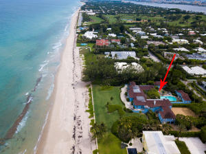 980 N OCEAN BOULEVARD, PALM BEACH, FL 33480  Photo