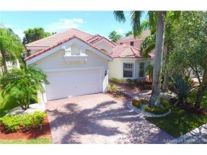 Single Family Home for Sale at 12464 NW 62 Court Coral Springs, Florida 33076 United States