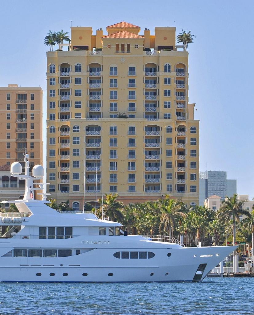 201 S Narcissus Avenue 505 West Palm Beach, FL 33401 photo 19