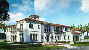 Property for sale at 910 S Ocean Boulevard, Palm Beach,  FL 33480