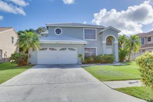 独户住宅 为 出租 在 LePalais, 8874 Spring Valley Drive 8874 Spring Valley Drive 博因顿海滩, 佛罗里达州 33472 美国