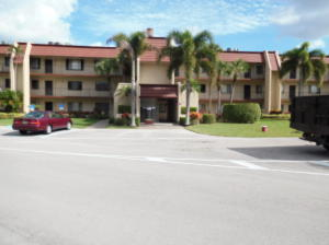 Fountains Of Palm Beach Cond No 3,tr 7 P