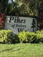 Pines Of Delray West