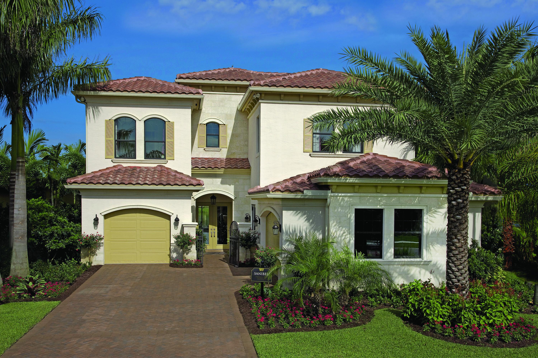 9848 Bozzano Drive  Delray Beach, FL 33446