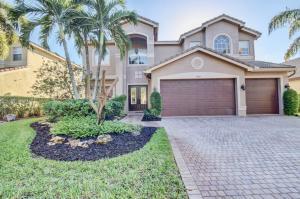 House for Sale at 9802 Napoli Woods Lane 9802 Napoli Woods Lane Delray Beach, Florida 33446 United States