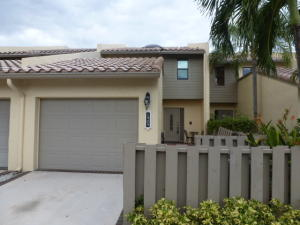 Townhouse for Rent at 1909 Canterbury Circle 1909 Canterbury Circle Wellington, Florida 33414 United States