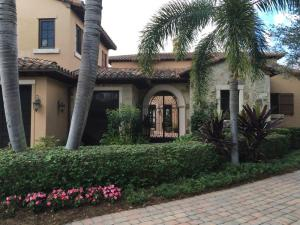 Villa for Sale at 433 Via Del Orso Drive Jupiter, Florida 33477 United States