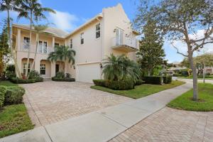 Maison unifamiliale pour l à louer à 124 Tulip Tree Court 124 Tulip Tree Court Jupiter, Florida 33458 États-Unis