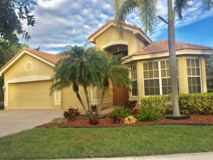 House for Sale at 19500 Estuary Drive 19500 Estuary Drive Boca Raton, Florida 33498 United States