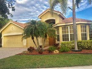 Casa para uma família para Venda às 19500 Estuary Drive 19500 Estuary Drive Boca Raton, Florida 33498 Estados Unidos